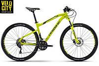 Велосипед Haibike SEET HardNine 4.0 (2017) 30s XT mix
