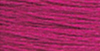 Мулине СХС 718 Magenta