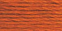 Мулине СХС 720 Rust