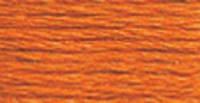 Мулине СХС 721 Papaya orange
