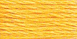 Мулине СХС 743 Medium yellow