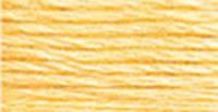 Мулине СХС 745 Banana yellow