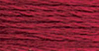 Мулине СХС 777 Wine red