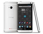 Внешний вид HTC One