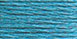 Мулине СХС 807 Pond blue
