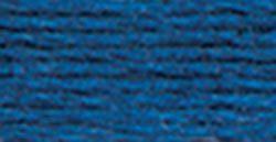 Мулине СХС 803 Ink blue