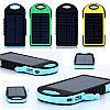 Power Bank c солнечной батареей+LED, фото 8