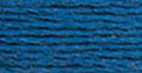 Мулине СХС 824 Ocean blue