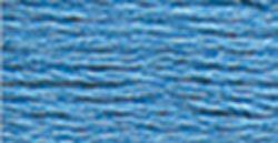 Мулине СХС 826 Medium sea blue
