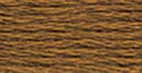 Мулине СХС 869 Coffee brown