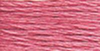 Мулине СХС 899 Medium rose