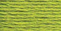 Мулине СХС 907 Granny Smith green