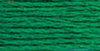 Мулине СХС 909 Dark Emerald Green