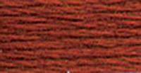 Мулине СХС 918 Dark red copper