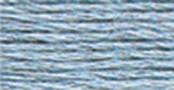 Мулине СХС 932 Seagull blue