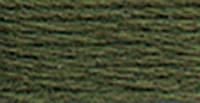 Мулине СХС 935 Undergrowth green