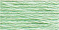 Мулине СХС 955 Pale green