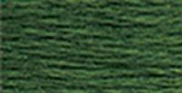 Мулине СХС 986 Dark forest green