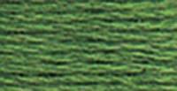Мулине СХС 987 Basil green