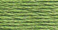Мулине СХС 989 Fennel green