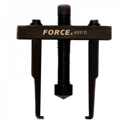 Съемник шкивов FORCE 40-90мм 65910, фото 2
