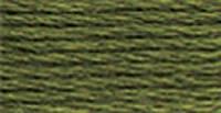 Мулине СХС 3051 Olive tree green