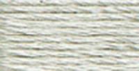 Мулине СХС 3072 Pale pearl grey