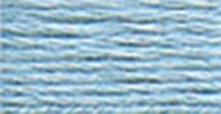 Мулине СХС 3325 Azur blue