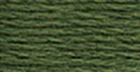 Мулине СХС 3362 Fig tree green
