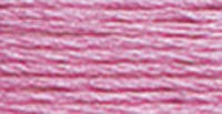 Мулине СХС 3608 Medium pink plum