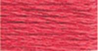 Мулине СХС 3705 Pale red