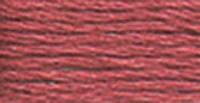 Мулине СХС 3722 Rosebush pink