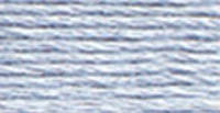 Мулине СХС 3747 Pale candy blue