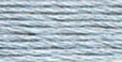 Мулине СХС 3752 Light porcelain blue