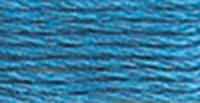 Мулине СХС 3760(806) Fjord blue
