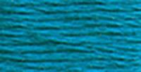 Мулине СХС 3765 Dark medium blue