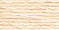 Мулине СХС 3770 Pale eggshell cream
