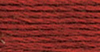 Муліне СХС 3777 red Leather