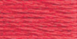 Мулине СХС 3801 Tulip red