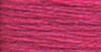 Мулине СХС 3804 Dark fischia pink