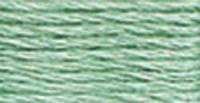 Мулине СХС 3817 Polar tree green