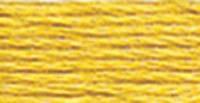 Мулине СХС 3821 Straw yellow