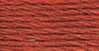 Мулине СХС 3830 Red terracotta
