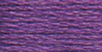 Мулине СХС 3837 Deep violet