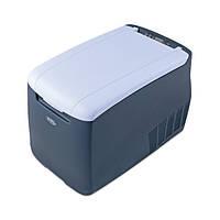 Автохолодильник компрессорный Ezetil EZC 45л (12V/24V/220V), фото 1