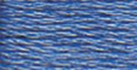 Мулине СХС 3838 Dark lavender blue