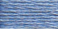 Мулине СХС 3839 Mediterranean blue