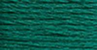 Мулине СХС 3847 Deep teal green