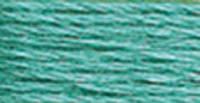 Мулине СХС 3849 Green turquoise