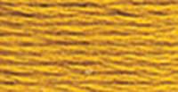 Мулине СХС 3852 Mustard yellow